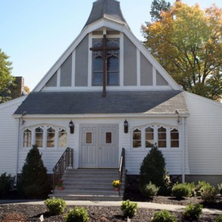St. Nicholas Greek Orthodox Christian Church Lexington, Ma Podcast