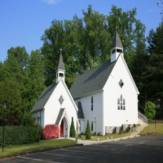 St. Paul's Anglican Church Crownsville