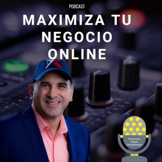 Maximiza Tu Negocio Online