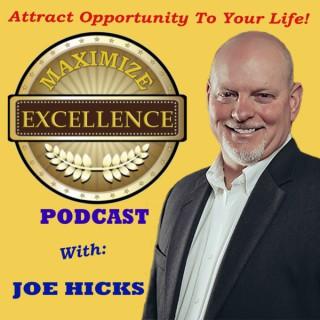 Maximize Excellence
