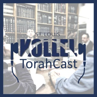 STL TorahCast
