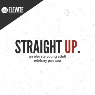 Straight Up: An ELEVATE YA podcast