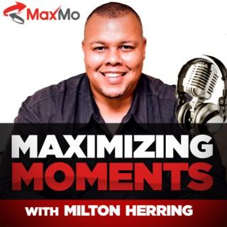 Maximizing Moments with Milton