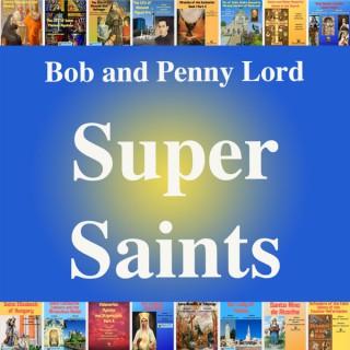 Super Saints Podcast