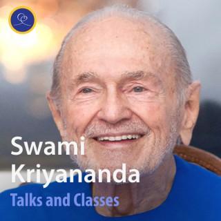 Swami Kriyananda — a Disciple of Paramhansa Yogananda
