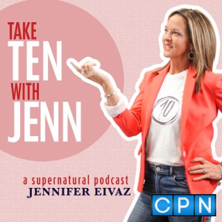 Take Ten With Jenn