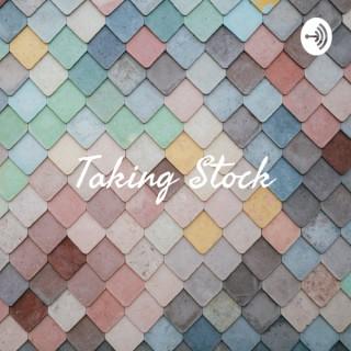 Taking Stock - Healing From Shame