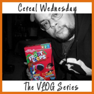 Cereal Wednesday