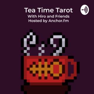 Tea Time Tarot