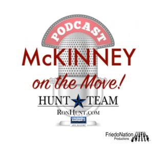 McKinney on the Move!