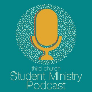 TRC Student Ministry Pod