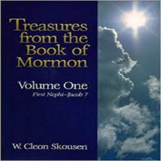 Treasures from the the Book of Mormon