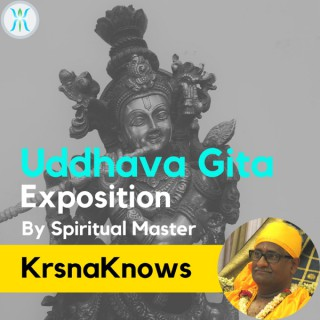 Uddhava Gita Exposition