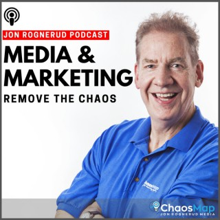 Media And Marketing w/Jon Rognerud