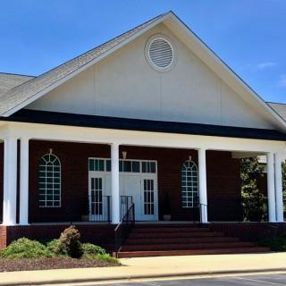 Union Grove Primitive Baptist Church