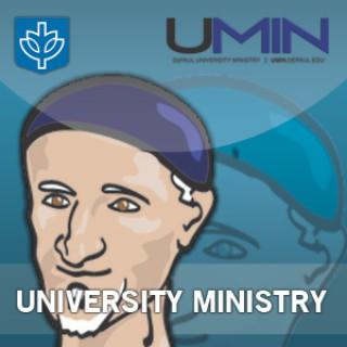 University Ministry - Balance-Meditation-Prayer