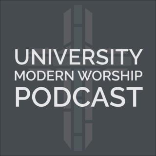 University Modern Worship Podcast