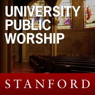 University Public Worship 2018 - 2020