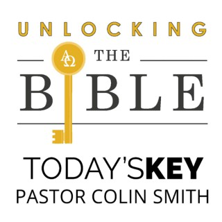 Unlocking the Bible: Today's Key on Oneplace.com