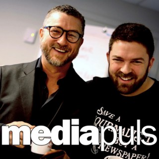 MediaPuls - Din puls på digitale og sosiale medier.
