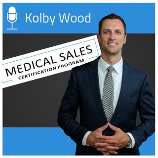 Medical Sales Certification Podcast