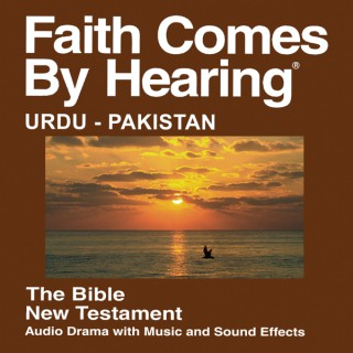 Urdu for Pakistan Bible