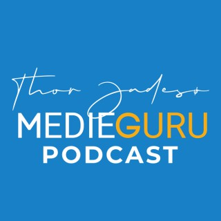 Medieguru Podcast