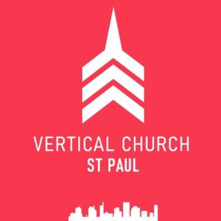 Vertical Church St Paul