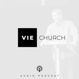VIE Church with Pastor Patrick Herzog