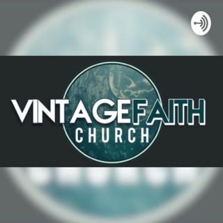 Vintage Faith Podcast