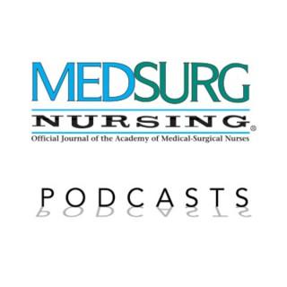 MEDSURG Nursing Journal Podcast Series