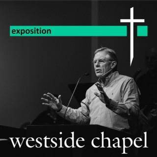 Westside Chapel Sermons