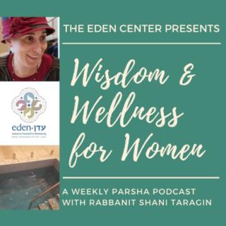 Wisdom and Wellness for Women