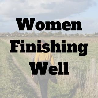 Women Finishing Well