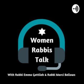 Women Rabbis Talk