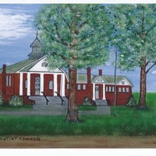 Wood Baptist Church