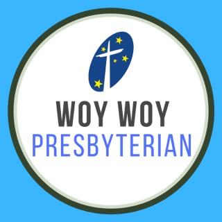 Woy Woy Presbyterian Church