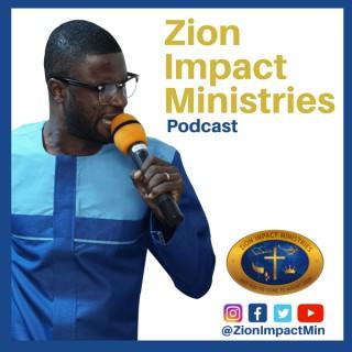Zion Impact Ministries