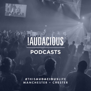 !Audacious Preaches
