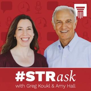 #STRask with Greg Koukl