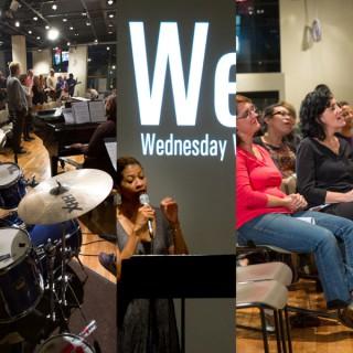 #WeWo: Wednesday Worship