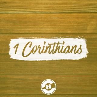 1 Corinthians // Pastor Gene Pensiero