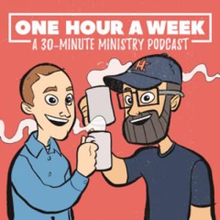 1 Hour A Week