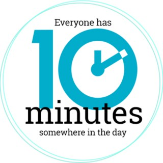 10 min a day
