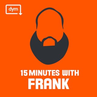 15 Minutes w/Frank: Youth Ministry Podcast