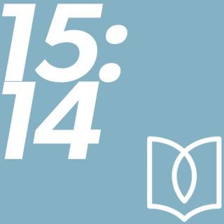 15:14  - Biblical Counseling Coalition