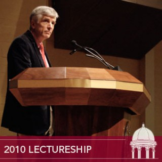 2008 - 2010 Lectureship - Video - Podcasts
