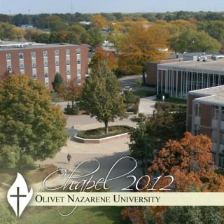 2012 Chapel Video