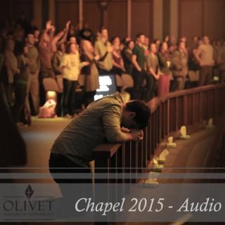 2015 Chapel Audio