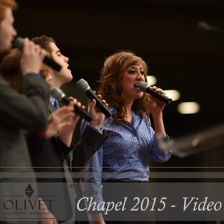 2015 Chapel Video
